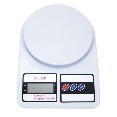ترازو آشپزخانه الکترونیک مدل SF-400