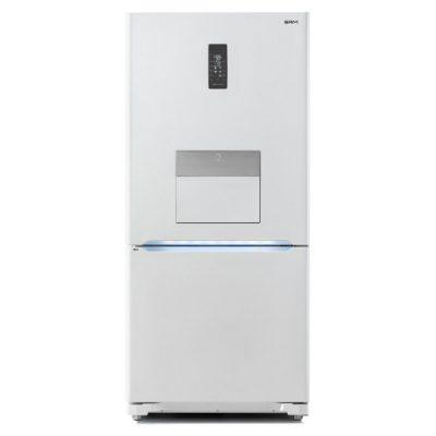 یخچال و فریزر سام مدل RL-500
