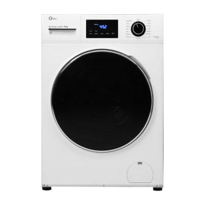 ماشین لباسشویی جی پلاس مدل GWM-K844W