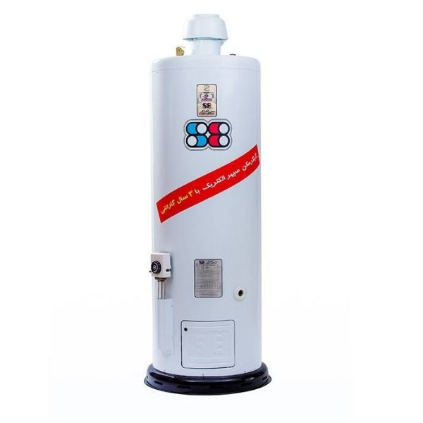 آبگرمکن گازی سپهر الکتریک مدل SE7220