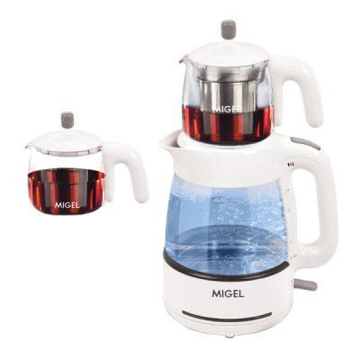 چای ساز میگل مدل GTS 070 - A