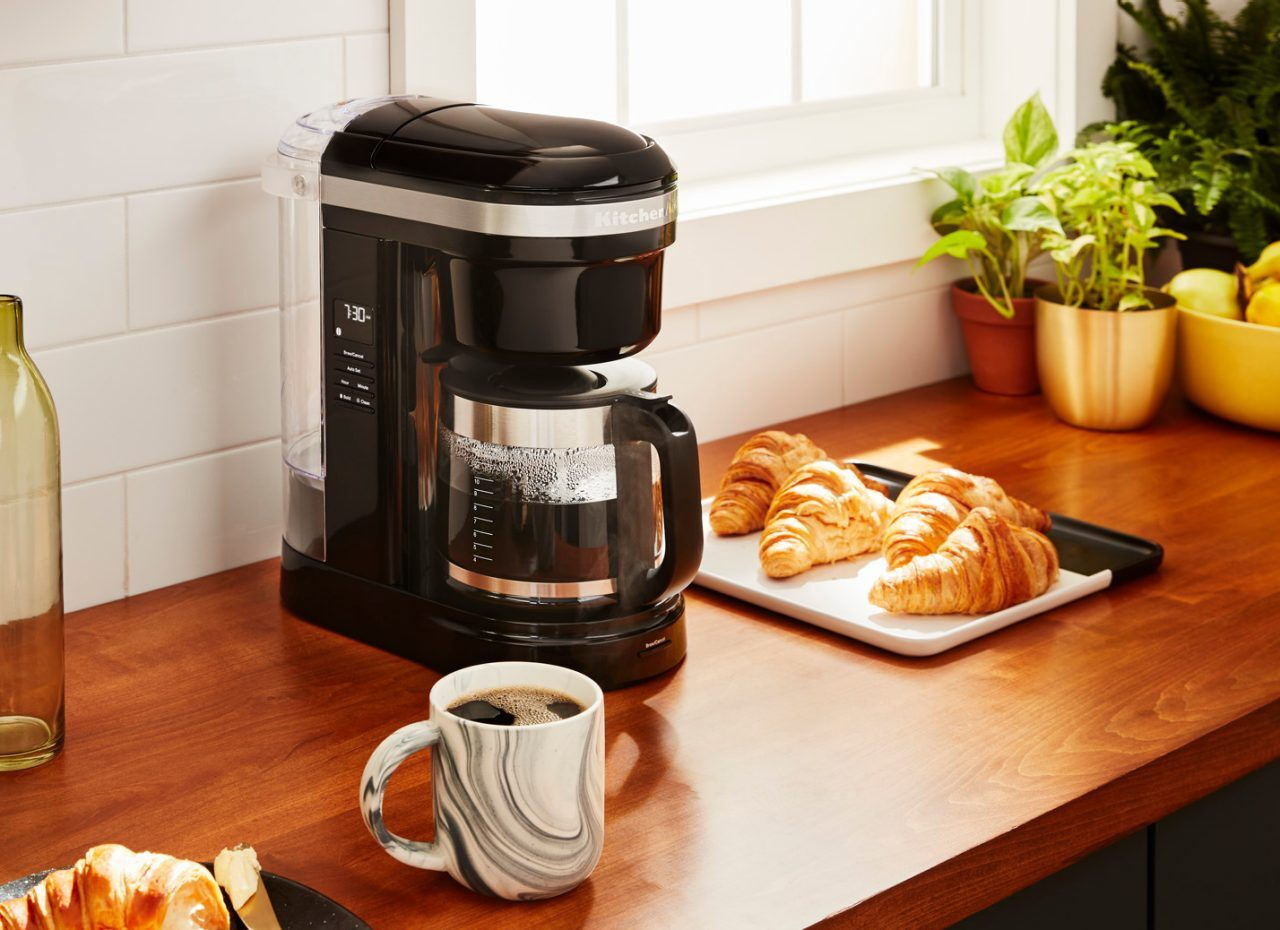 معرفی قیمت 33 مدل قهوه ساز محبوب و سریع سال 1400