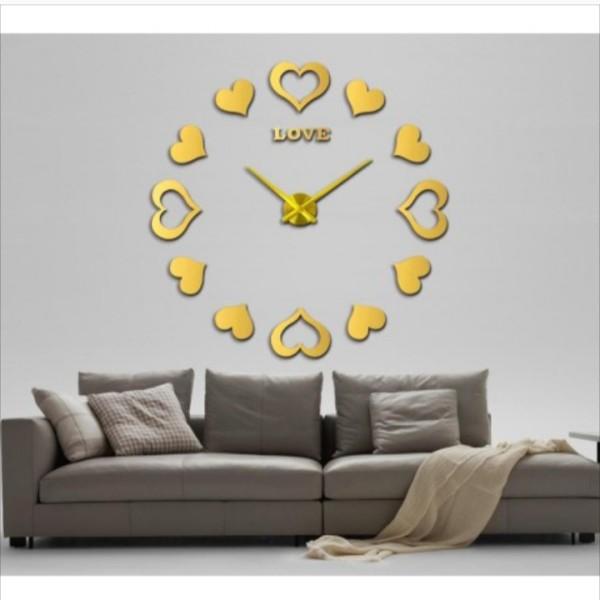 ساعت دیواری آتریکس مدل S0015