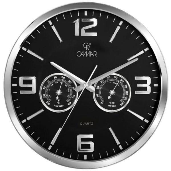ساعت دیواری کامار مدل 347