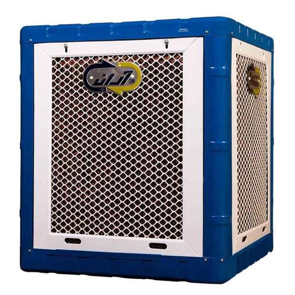 کولر سلولوزی شرکت آران گاز طوس مدل AR6400S