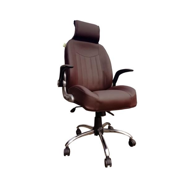 صندلی اداری رونیکا مدل MZD