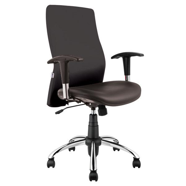 صندلی اداری لیو مدل H72t