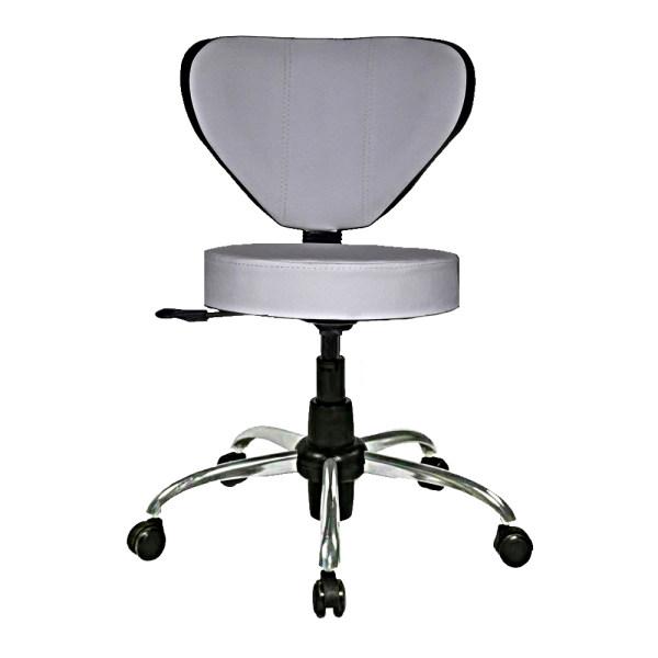 صندلی تابوره صندلی اداری مدل Tab-001