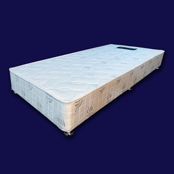 تخت خواب یک نفره کد B701 سایز 200 × 90 سانتیمتر
