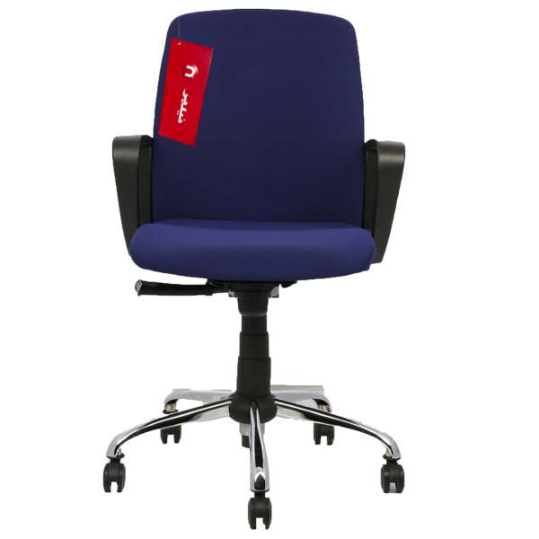 صندلی اداری نیلپر مدل OCT 740K