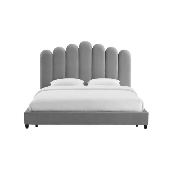 تخت خواب دونفره مدل دنیز سایز 140×200 سانتی متر