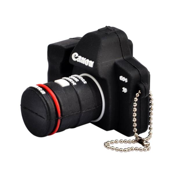 فلش مموری طرح دوربین عکاسی کانن مدل Ultita -CC01 ظرفیت 16 گیگابایت