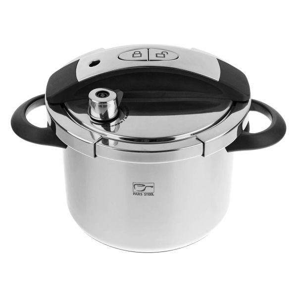 زودپز پارس استیل مدل Chef گنجایش 6 لیتر
