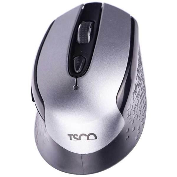 ماوس تسکو مدل TM-648W