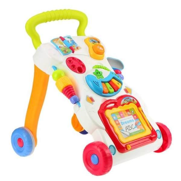 واکر کودک مدل he0801