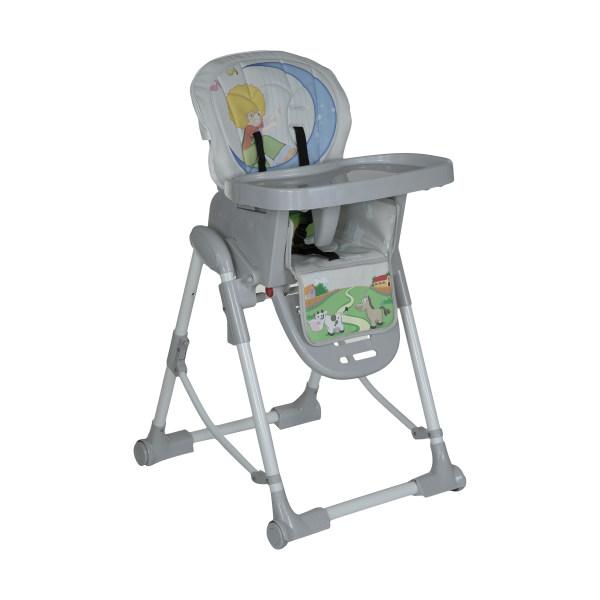 صندلی غذاخوری کودک زویی مدل Z112-4