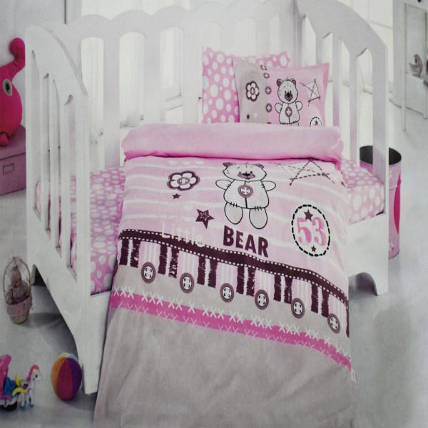 سرویس خواب 8 تکه نوزادی آک هوم کد 78354
