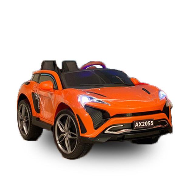 ماشین شارژی مدل مک لارن AX2055