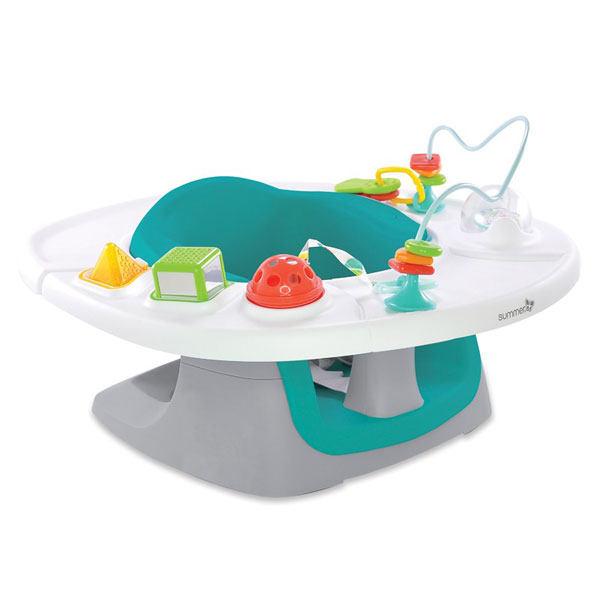 صندلی غذاخوری کودک سامر مدل c200