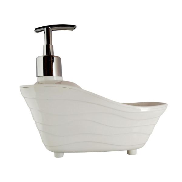 جا اسکاج و پمپ مایع ظرفشویی مدل VAN 01