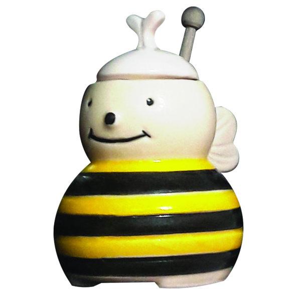 ظرف عسل مدل زنبوری کد as1