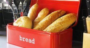 ظرف نان
