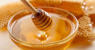 ظرف عسل خوری