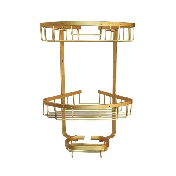 قفسه حمام مدل deniz-02
