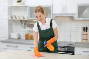 دستمال آشپزخانه