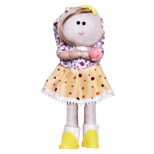 عروسک مدل دختر روسی ارتفاع 24 سانتی متر