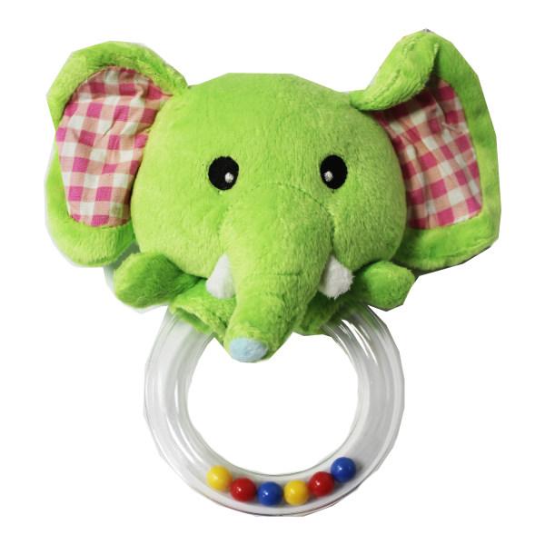 جغجغه مدل فیل کد 03-05
