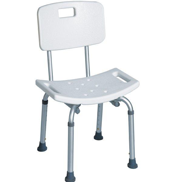 صندلی حمام مدل TOP790