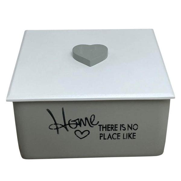 جعبه پذیرایی مدل هوم
