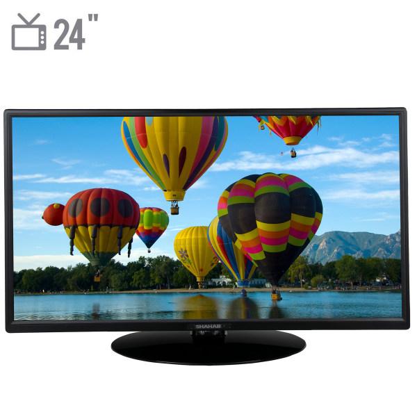 تلویزیون ال ای دی شهاب مدل 24SH81N1 سایز 24 اینچ