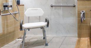 صندلی حمام