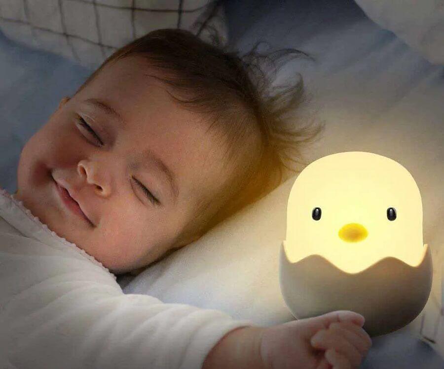 خرید چراغ خواب کودک + معرفی قیمت ۵۵ مدل فانتزی و جذاب