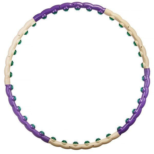 حلقه تناسب اندام تن زیب مدل Magic Hoop