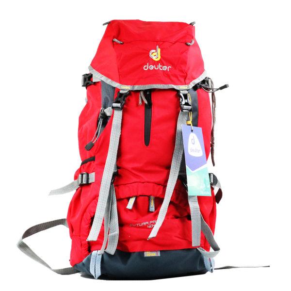 کوله پشتی کوهنوردی 55 لیتری مدل 09