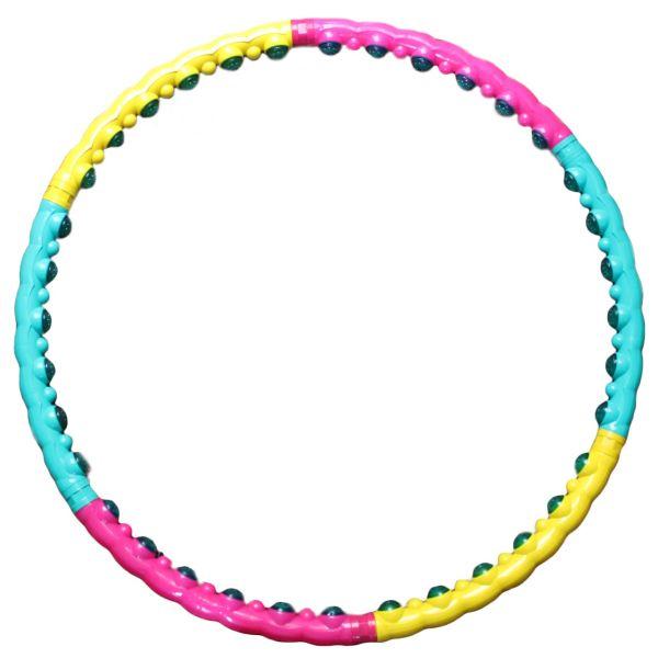 حلقه تناسب اندام پنج ستاره مدل حلقه ماساژی