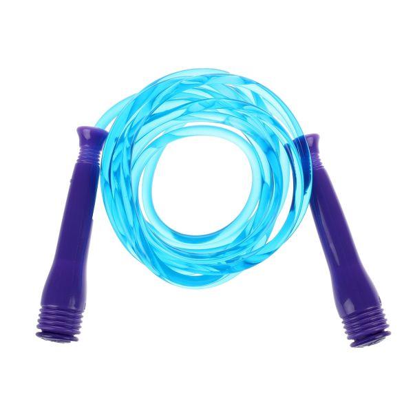 طناب ورزشی تناسب اندام تن زیب مدل Adjustable