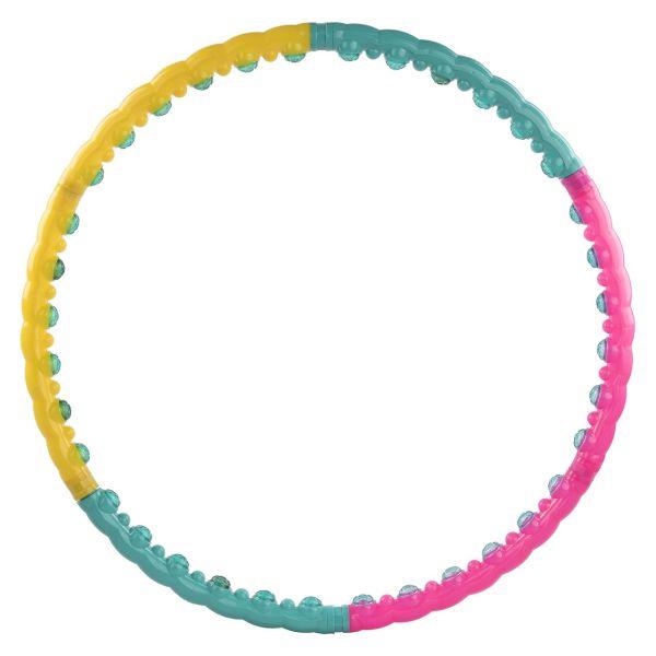 حلقه ماساژی فایو استار مدل ژلهای