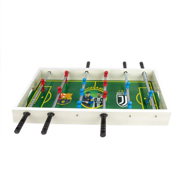 فوتبال دستی مدل dcoball2