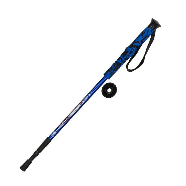 عصای کوهنوردی بوفالو مدل OX_3