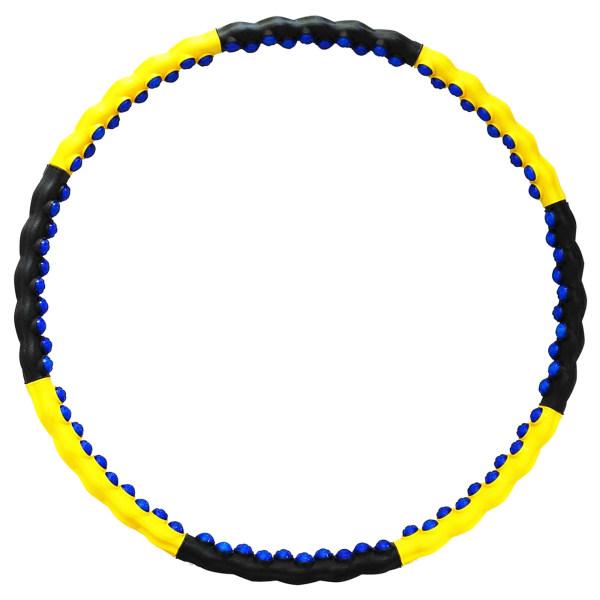 حلقه تناسب اندام همراه سالار مدل DoubleMassage-320